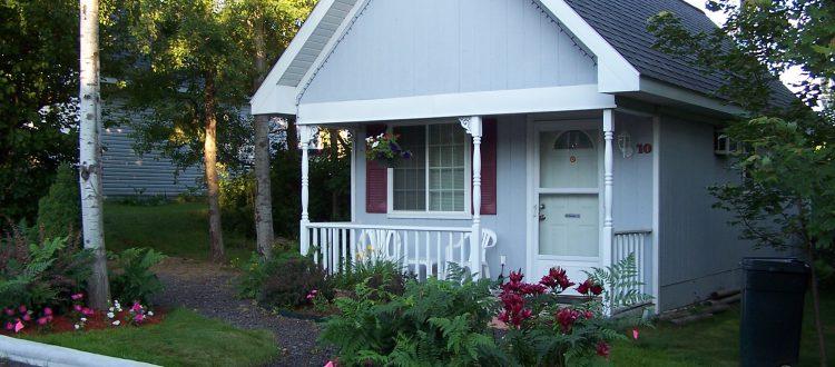 Calumet MI Cottage Rental Hotel Motel